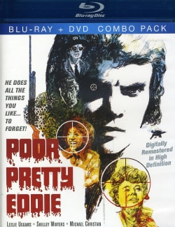 Poor Pretty Eddie (Blu-ray/DVD) 7719061
