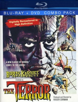 The Terror (Blu-ray/DVD) 7719062