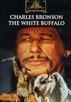 The White Buffalo (DVD) 7721824
