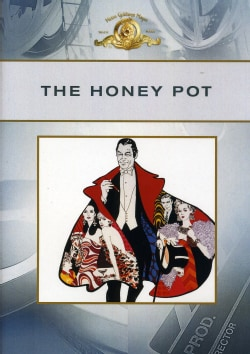 The Honey Pot (DVD) 7722137