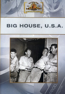 Big House U.S.A. (DVD) 7722166