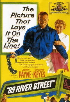 99 River Street (DVD) 7722167