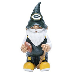 Green Bay Packers Garden Gnome