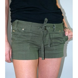 Institute Liberal Women's Drawstring Shorts
