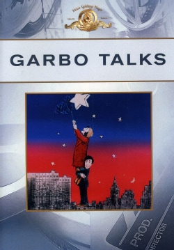 Garbo Talks (DVD) 7725455