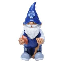 Indianapolis Colts 11-inch Garden Gnome 7735322