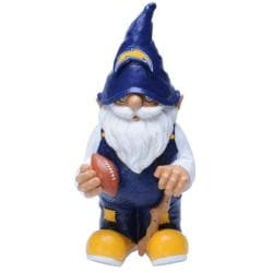 San Diego Chargers 11-inch Garden Gnome 7735333