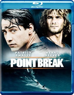 Point Break (Blu-ray Disc) 7736225