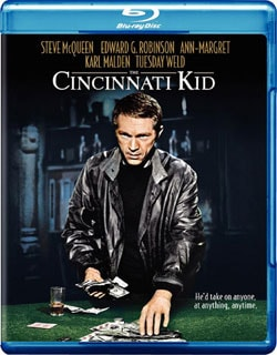The Cincinnati Kid (Blu-ray Disc) 7736226