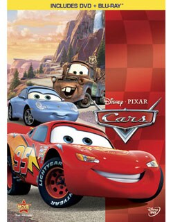 Cars (Blu-ray/DVD) 7736322