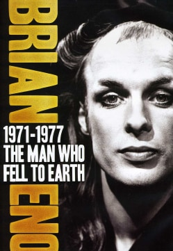 1971-1977: The Man Who Fell to Earth (DVD) 7737294