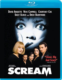 Scream 1 (Blu-ray Disc) 7739983
