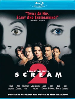 Scream 2 (Blu-ray Disc) 7739984