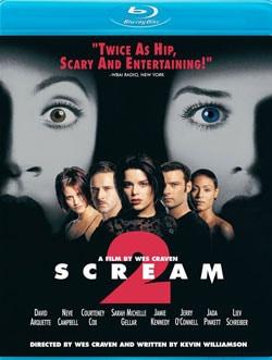 Scream 2 (Blu-ray Disc) 7739984