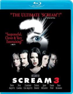 Scream 3 (Blu-ray Disc) 7739985