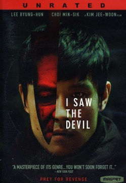 I Saw The Devil (DVD) 7743567