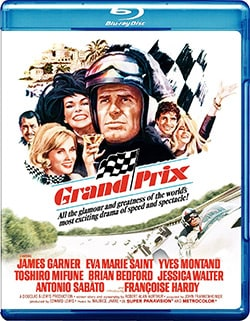 Grand Prix (Blu-ray Disc) 7749384