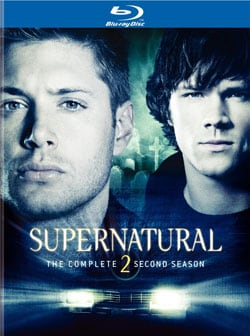 Supernatural: The Complete Second Season (Blu-ray Disc) 7753251