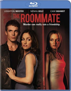 The Roommate (Blu-ray Disc) 7753666