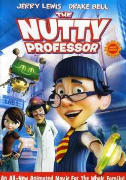 The Nutty Professor (DVD) 7756696