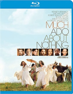 Much Ado About Nothing (Blu-ray Disc) 7764165