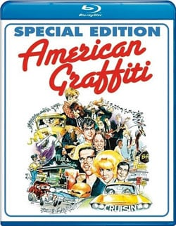 American Graffiti (Special Edition) (Blu-ray Disc) 7768108
