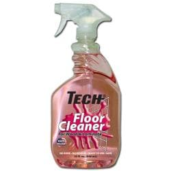 Tech Wood and Laminate 32-oz Floor Cleaners (Pack of 2)