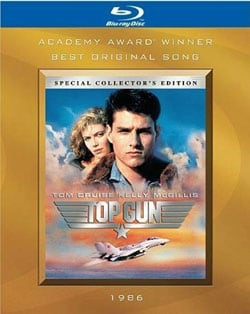 Top Gun (Blu-ray Disc) 7783225