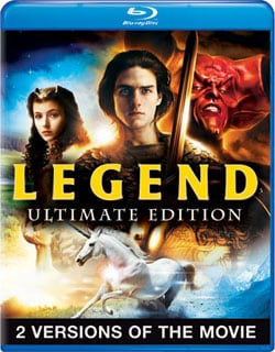 Legend (Ultimate Edition) (Blu-ray Disc) 7783322