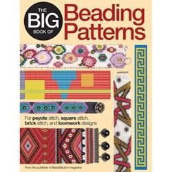 Kalmbach Publishing Books The Big Book Of Beading Patterns image