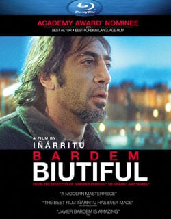 Biutiful (Blu-ray Disc) 7797249