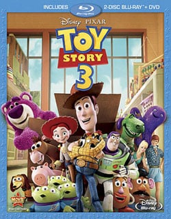 Toy Story 3 (Blu-ray/DVD) 7801456
