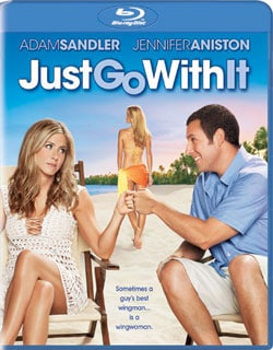 Just Go with It (Blu-ray Disc) 7808898