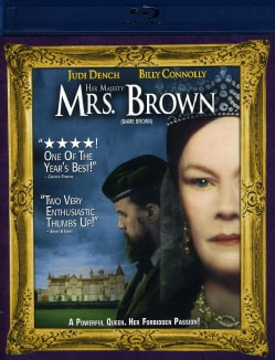 MRS. BROWN (BLU-RAY) 7809069