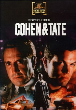 Cohen & Tate (DVD) 7812200