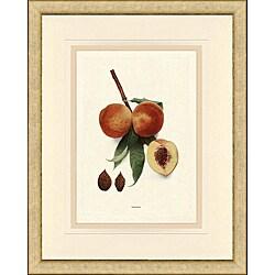 Fruits of NY Print III