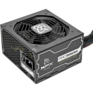 XFX PRO XPS-550W-SEW ATX12V & EPS12V Power Supply