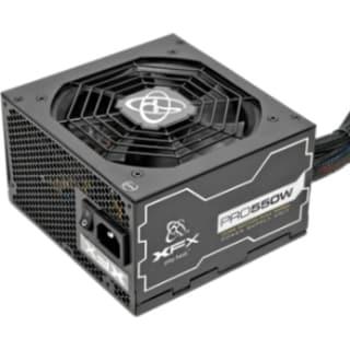 XFX PRO XPS-550W-SEW ATX12V & EPS12V Power Supply