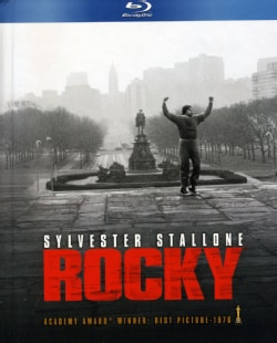 Rocky (Limited Edition) DigiBook (Blu-ray Disc) 7817987