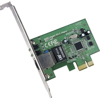 TP-LINK TG-3468 10/100/1000Mbps Gigabit PCI Express Network Adapter