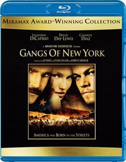 Gangs of New York (Blu-ray Disc) 7826164