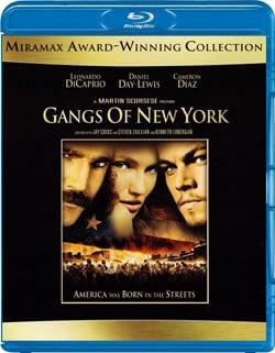 Gangs of New York (Blu-ray Disc) 7826164