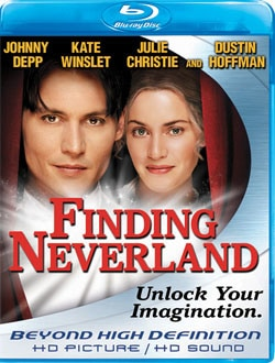 Finding Neverland (Blu-ray Disc) 7826166