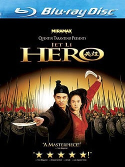 Hero (Blu-ray Disc) 7826174