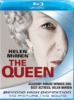 The Queen (Blu-ray Disc) 7826213