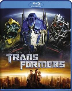 Transformers (Blu-ray Disc) 7828877