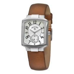Philip Stein Women's Signature Classic Bronze Strap Watch