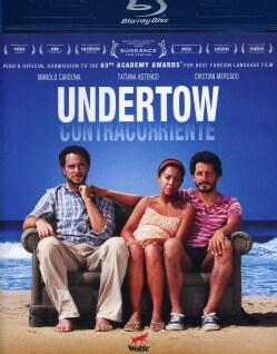 Undertow (Blu-ray Disc) 7834001