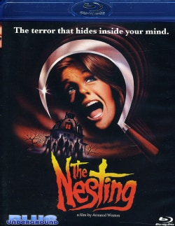 The Nesting (Blu-ray Disc) 7837392