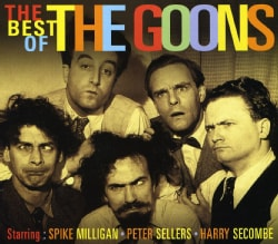 Goons - The Best of Goons 7837460